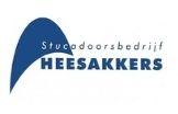 Stucadoorsbedrijf Heesakkers Logo